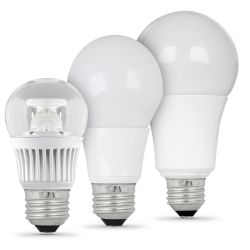 High Performance LED Household Lights