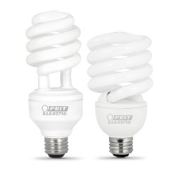 3-Way CFL Light Bulbs