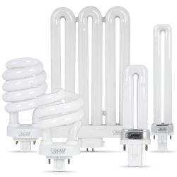 Plug-In Lamps