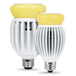Remote Phosphor - 3-Way Bulbs