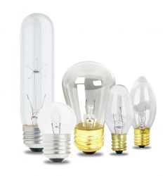 Specialty Light Bulbs