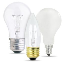 Ceiling Fan Bulbs